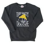 Youth Sweatshirt Charcoal Heather