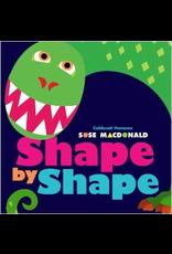 BODV Shape by Shape Book
