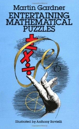 BODV Entertaining Mathematical Puzzles
