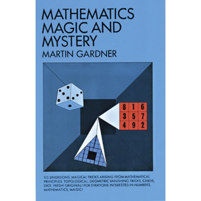 BODV Mathematics, Magic, and Mystery