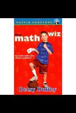 BODV The Math Wiz