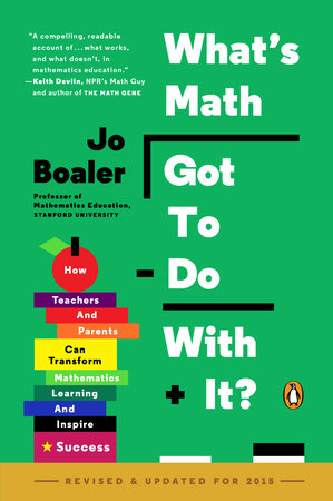 BODV What's Math Got To Do With It?