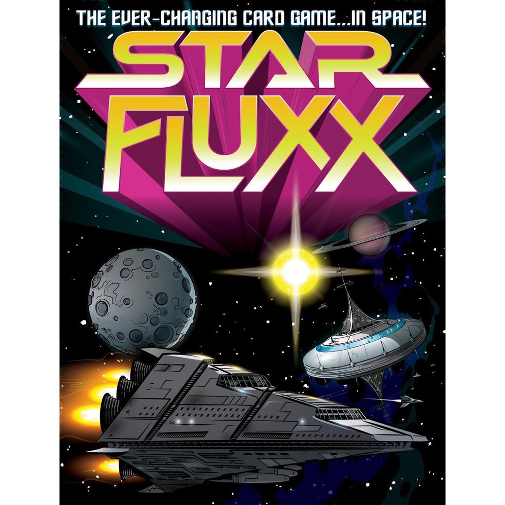 GATO Star Fluxx