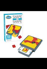 GATO Shape by Shape