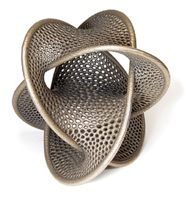 ARTS Bathsheba - Borromean Ring