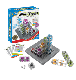 GATO Gravity Maze