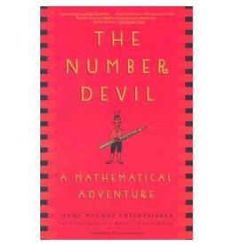 BODV The Number Devil: A Mathematical Adventure