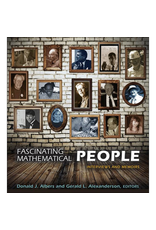 BODV Fascinating Mathematical People: Interviews and Memoirs
