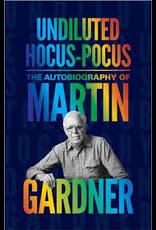 BODV Undiluted Hocus Pocus: The Autobiography of Martin Gardner