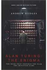 BODV Alan Turing: The Enigma