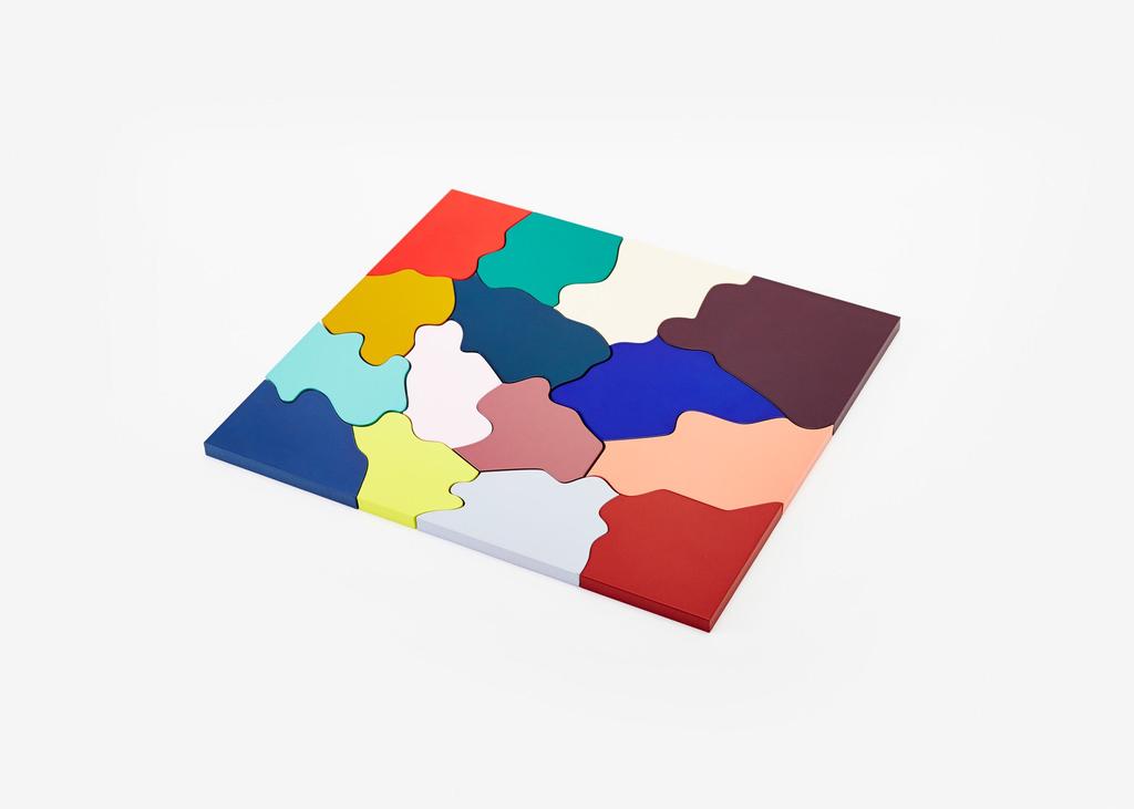PUZZ Color Puzzle