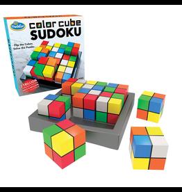 PUZZ Color Cube Sudoku