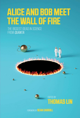 BODV Alice and Bob Meet the Wall of Fire