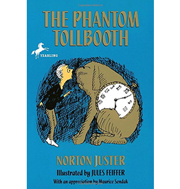 BODV The Phantom Tollbooth