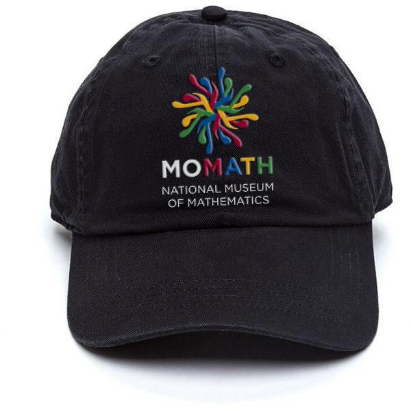 APPA MoMath Black Cap