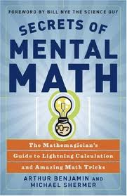 BODV Secrets of Mental Math