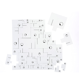 PUZZ Puzzle Head