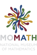 HOME MoMath Magnet