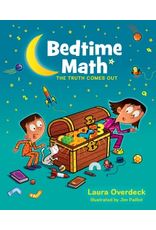BODV Bedtime Math: The Truth Comes Out