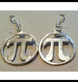 JEWE Pi Earrings
