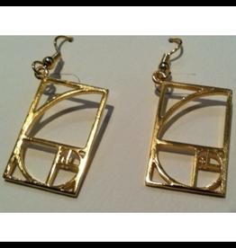 JEWE Golden Mean Earrings