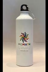 HOME MoMath Water Bottle