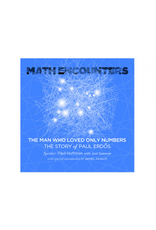 BODV Math Encounters   The Man Who Loved Only Numbers (DVD)
