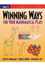 BODV Winning Ways for Your Mathematical Plays, Volume 1