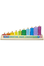 GATO Counting Shape Stacker