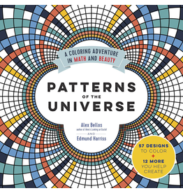 BODV Patterns of the Universe