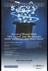 BODV Math Encounters | Secrets of Mental Math by Arthur Benjamin