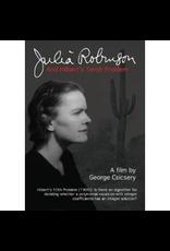 BODV Julia Robinson and Hilbert's Tenth Problem (DVD)