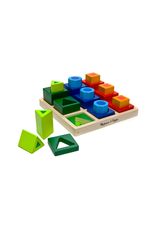 GATO Shape Sequence Sorting Set