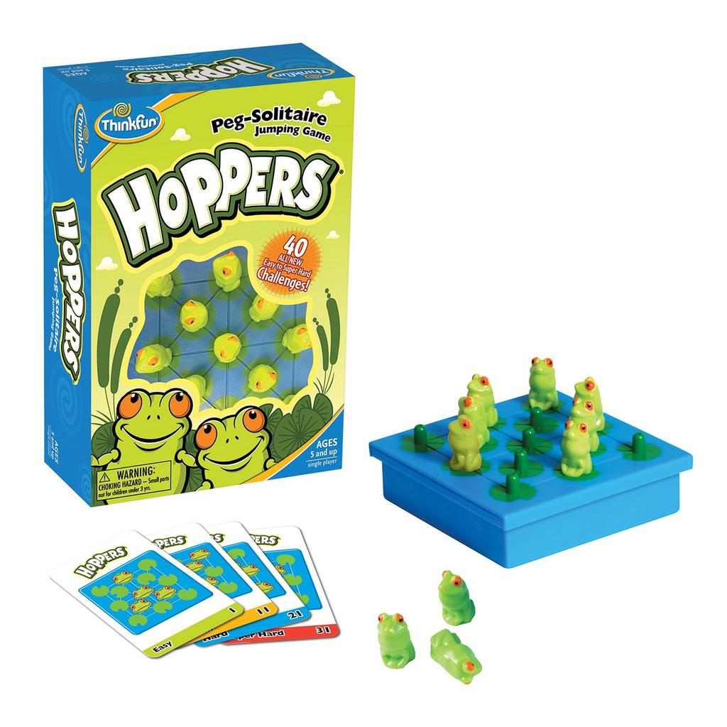 GATO Hoppers