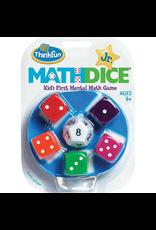 GATO Math Dice Jr