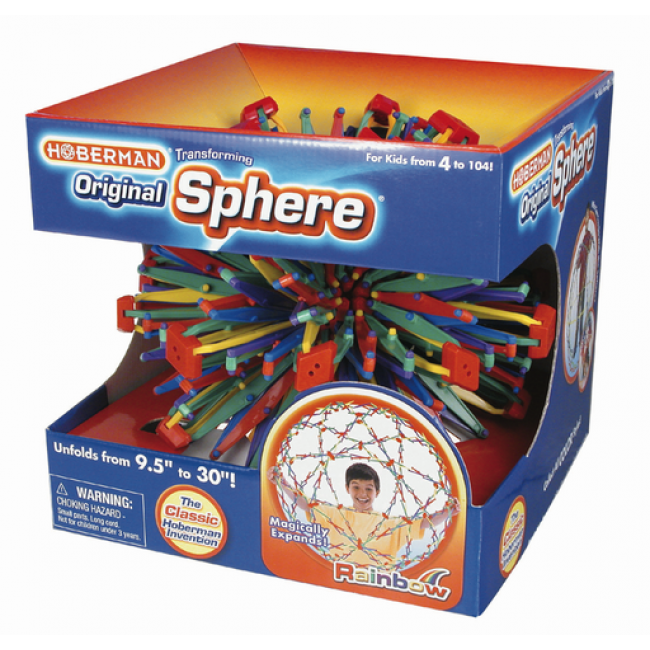 GATO Hoberman Sphere Original