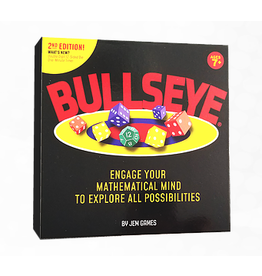 GATO Bullseye Dice Game