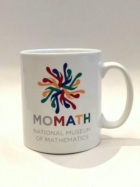 HOME MoMath 10oz Mug