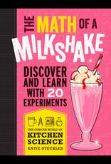 BODV The Math of a Milkshake
