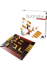 GATO Quoridor