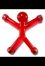 HOME Mini Q Man Red