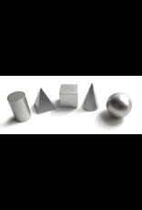 HOME Geo-Magnetic Aluminum Shapes