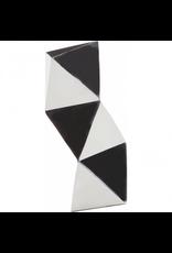 HOME Polygon Table Vase