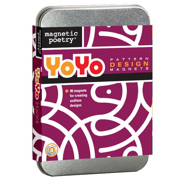 HOME YoYo Magnets