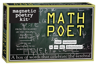 HOME Math Poet