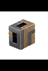 PUZZ Hanayama Coil Puzzle | Level 3