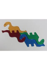 HOME Dinosaur Magnets (Set of 4)