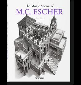 BODV The Magic Mirror of M.C. Escher