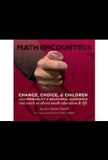 BODV Math Encounters | Chance, Choice, & Children (DVD)
