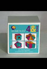 GATO Geometiles - 4&More Right Scalene Triangles